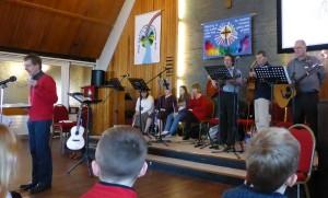 2014 Worship